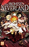 THE PROMISED NEVERLAND T.3